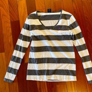 Ralph Lauren long sleeve top